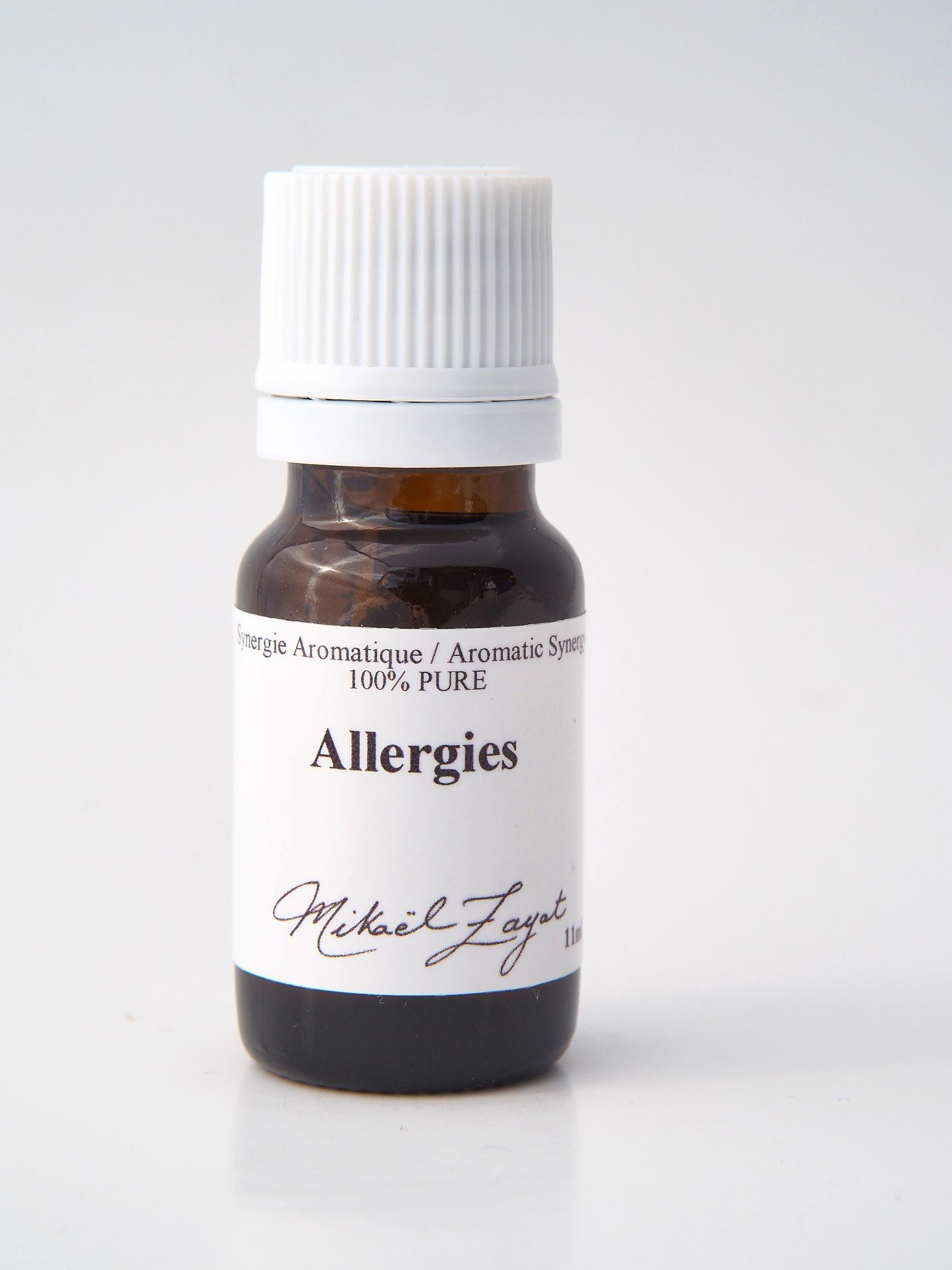 Allergie allergies