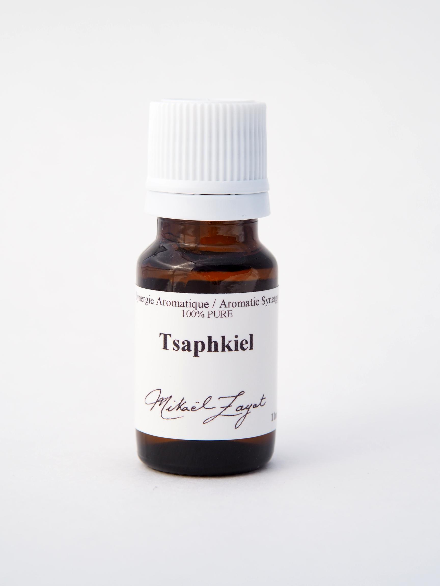 Tsaphkiel