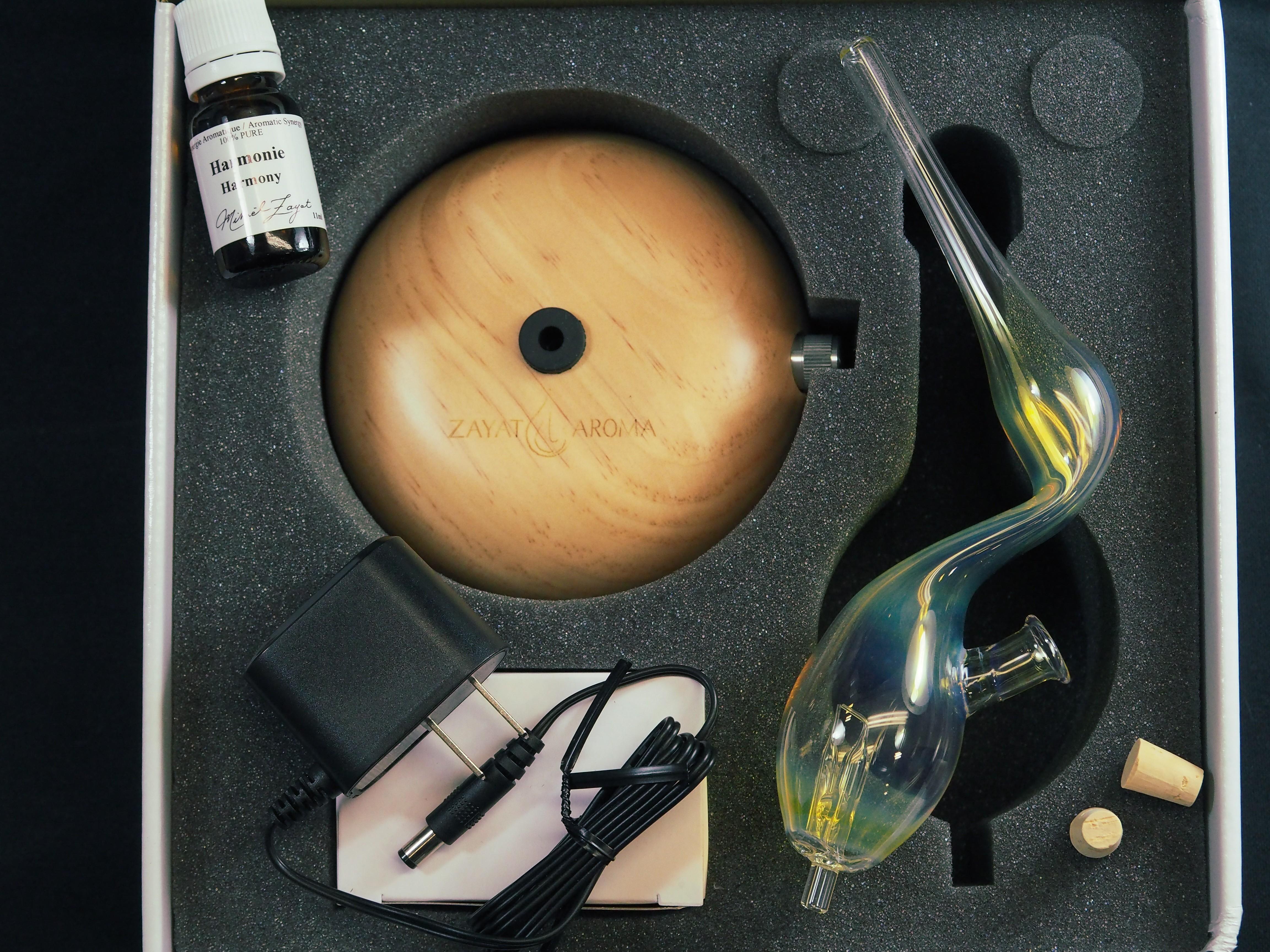 Diffusaroma Colibri Argent