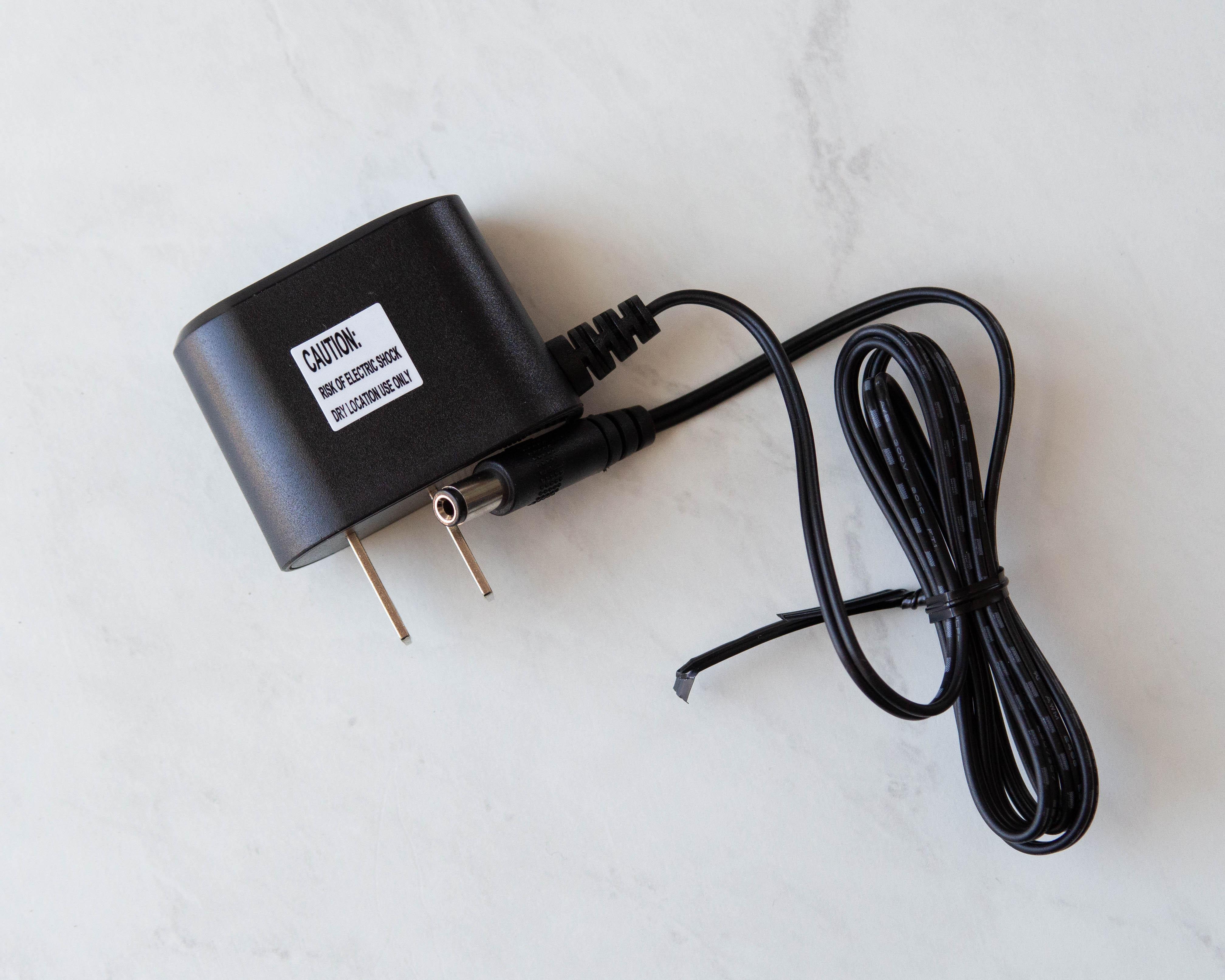 Adaptateur secteur, power adapter