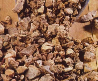 Zédoaire biologique, organic zeodary