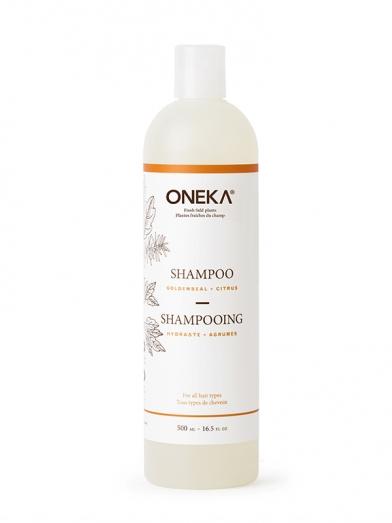 Liliblanc shampoing shampoo