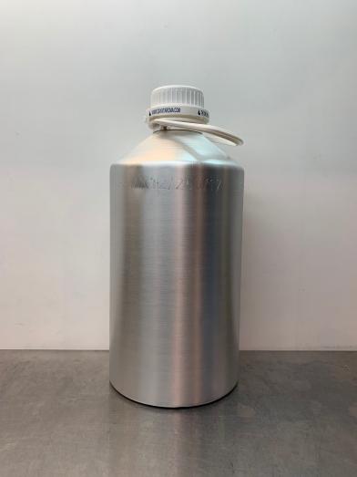 contenant aluminium