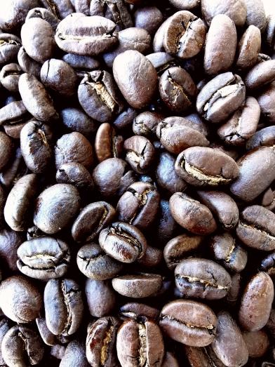 café moulu ground coffee