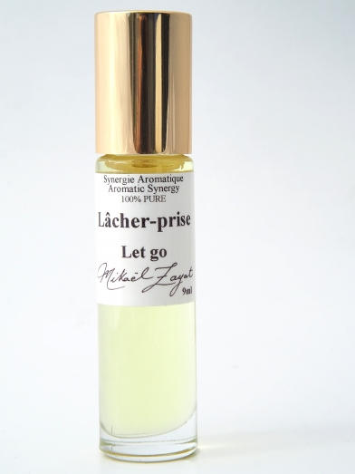 Lacher-prise Let go
