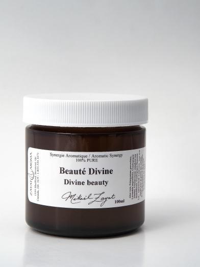 Divine Beauty - beauté divine