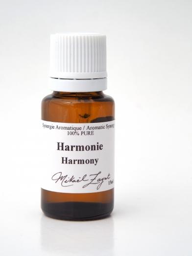 Harmonie harmony essential oils blend