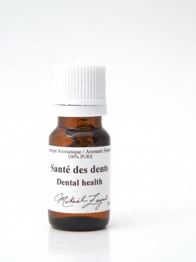 Santé des dents Dental health