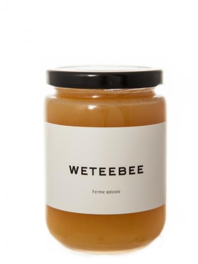 miel quebec local canada
