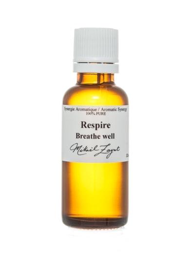 Respire Breathe well
