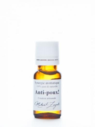 Anti-poux