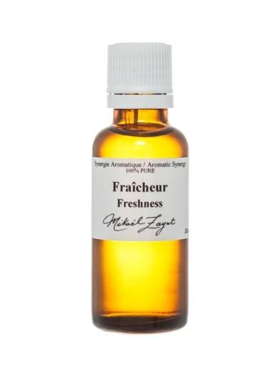 Fraicheur freshness
