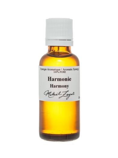 Harmonie, harmony