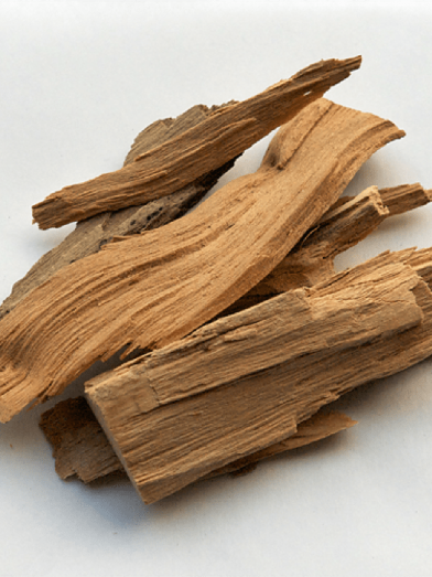 Santal, sandalwood
