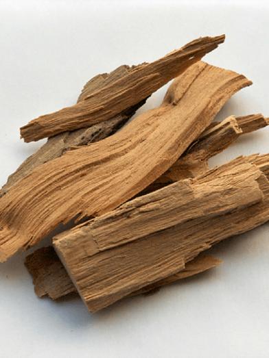 santal indien, indian sandalwood
